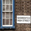 Shoreditch: London Area Guide