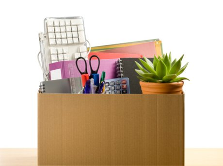 Organising your office move or company relocation