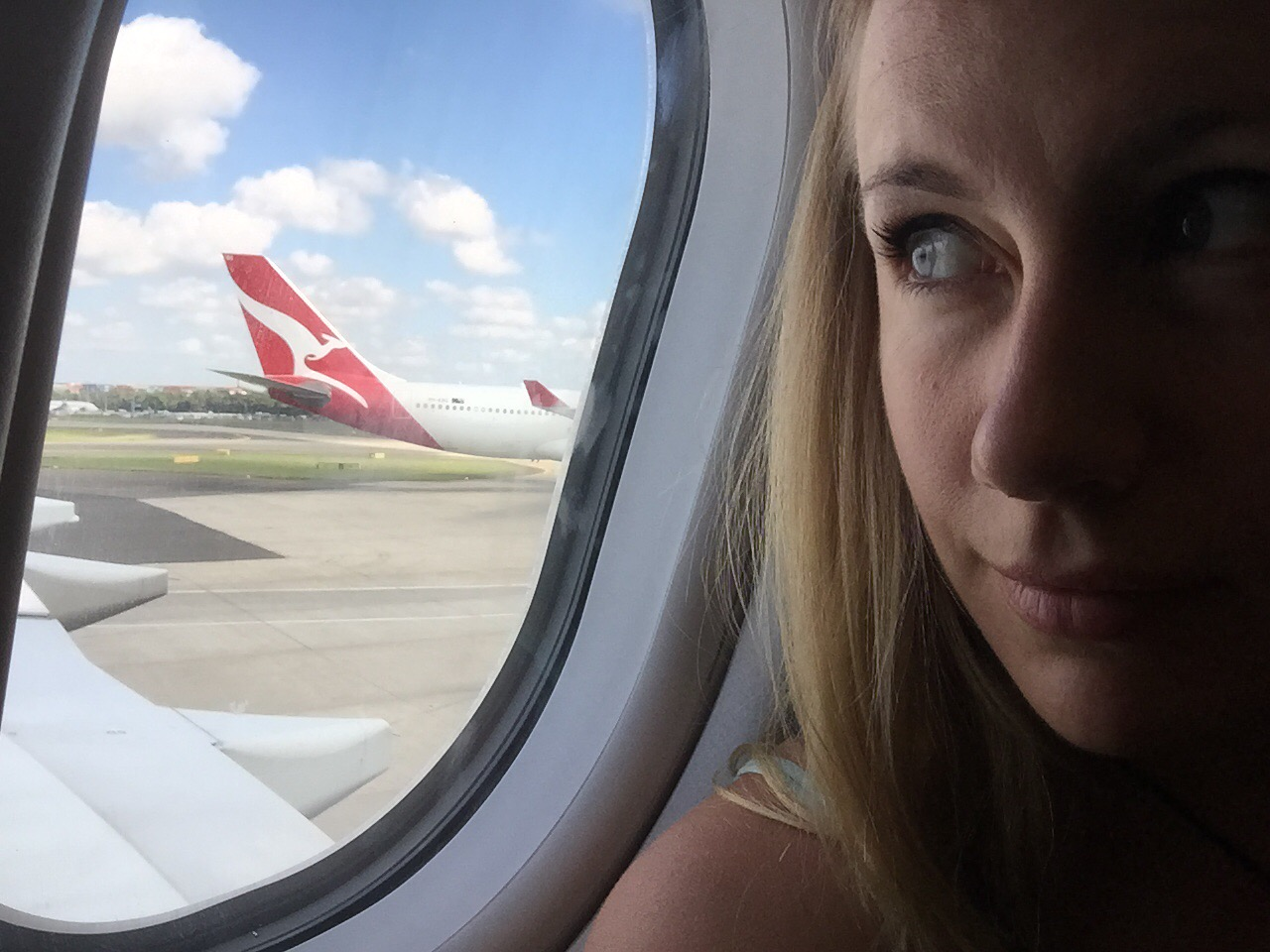 Life Down Under: An Interview with Expat Blogger Tara from taraustralis.com