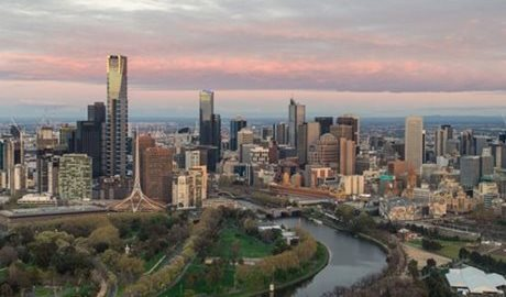 Moving to Melbourne Guide