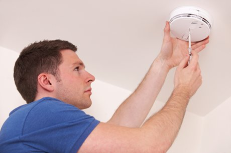 10 steps to improve fire safety in the home