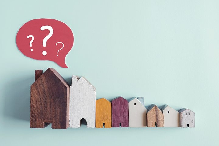 Renting a house or flat: which is right for me?
