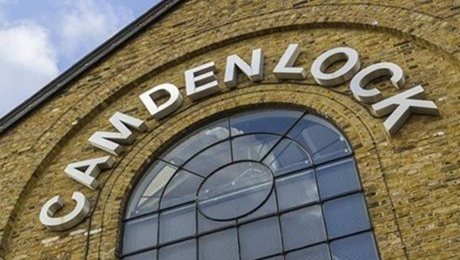Camden: London Area Guide