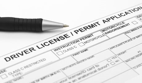 Getting an international driving permit
