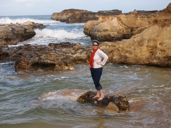 Life Down Under: An Interview with Expat Blogger Cristin from betweenrootswings.com