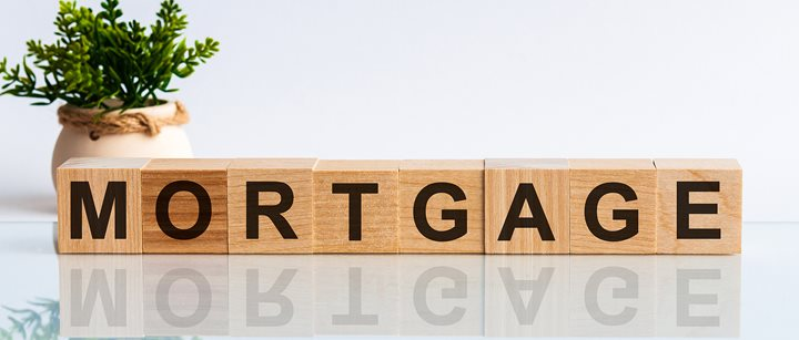 How to choose a mortgage