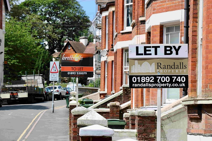 What is buy to let?