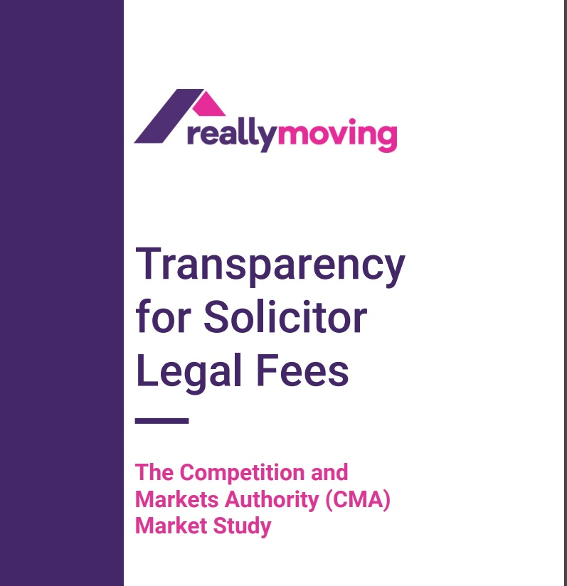 Whitepaper on transparency for solicitor legal fees