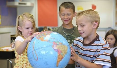 Choosing schools when moving abroad