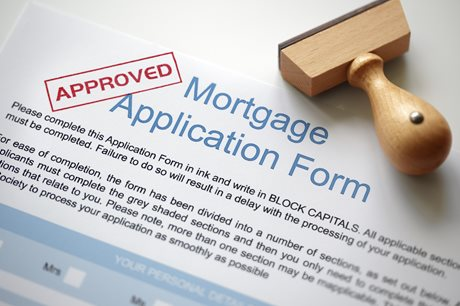 What is a mortgage in principle?