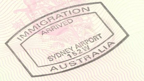 How to get an Australian visa