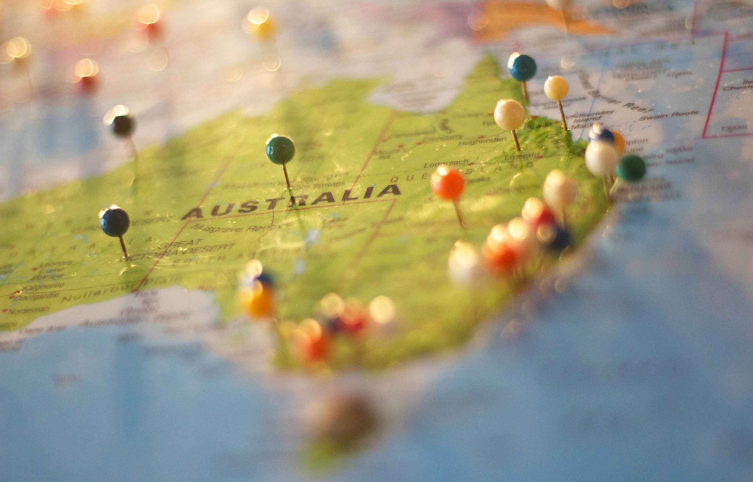 10 tips for relocating to Australia with your family