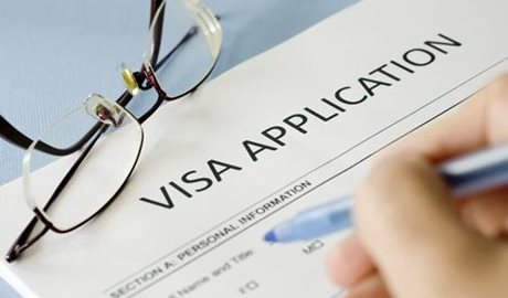 Visas and documents required to move abroad