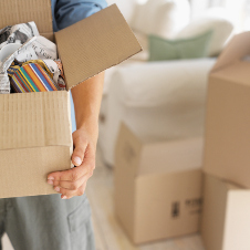 View our moving checklist