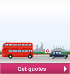 London moving quotes