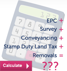 Moving costs calculator