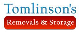 Tomlinson-Removals-&-Storage