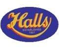 Halls-Removals