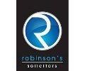 Robinson's-Solicitors