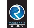 Robinson's-Solicitors