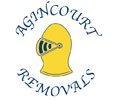 Agincourt-Removals