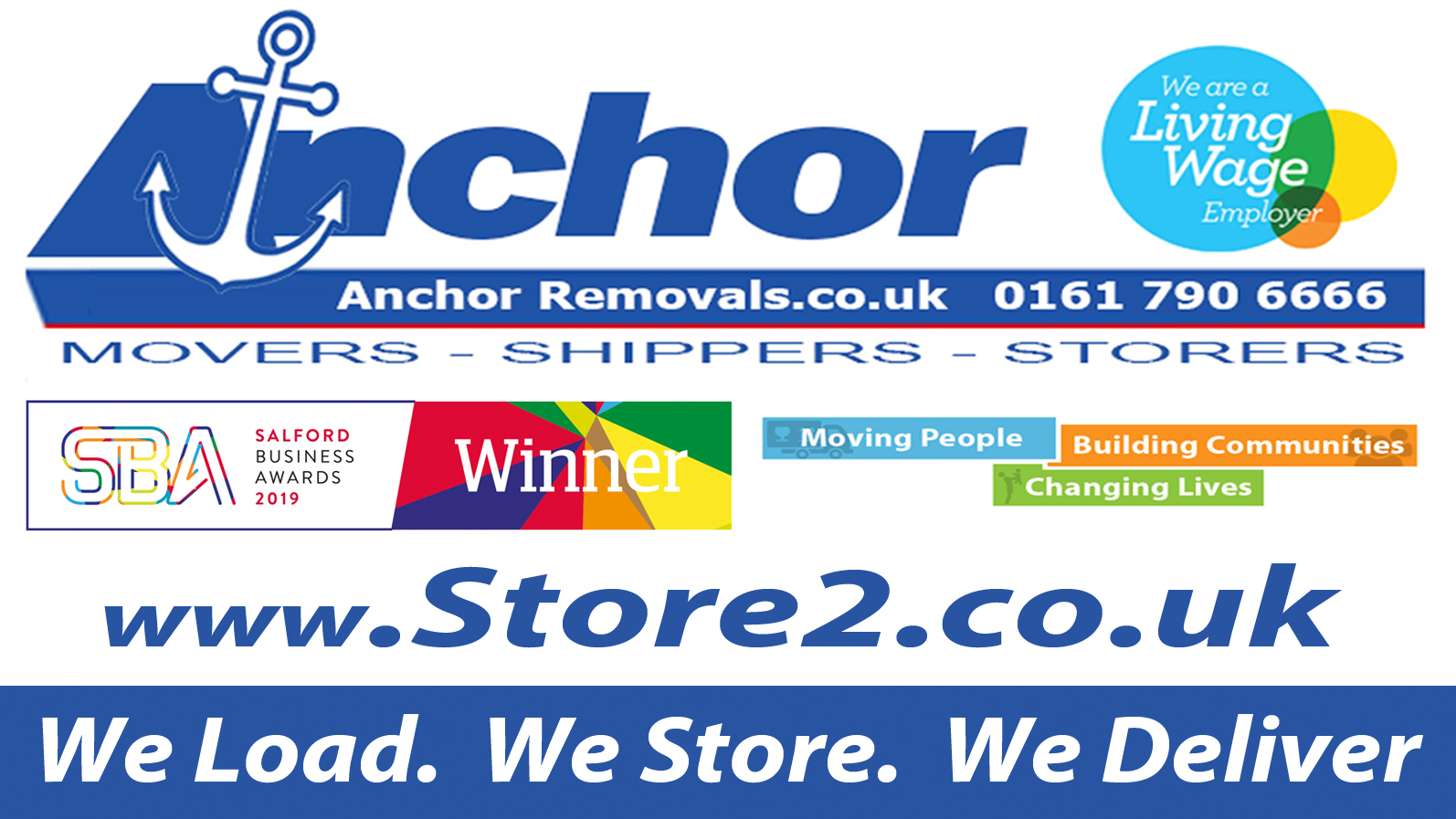 Anchor-Removals