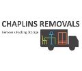 Chaplins-Removals