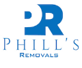 Phill's-Removals