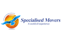 Specialised-Movers